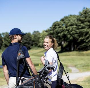 Golf All Inclusive