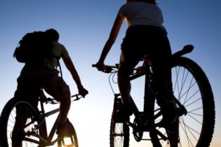 Cykla i Strömstad