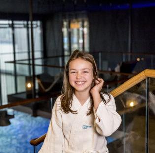 Påsklov på Spa & Resort - spa och relax för hela familjen