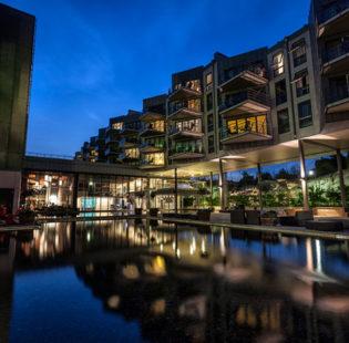 80 kollegor eller fler = Exklusiv Access till Resorten