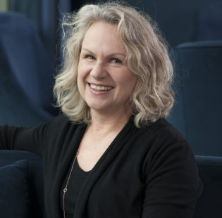 Jill Torné