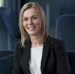 Linda Einarsrud
