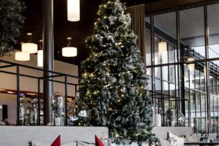 Julmys på resorten 6 och 13 december