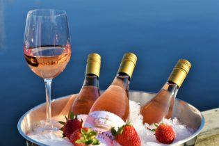 Pink Friday hela våren och sommaren