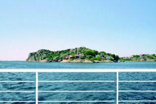 Upplev Kosterhavet mellan kobbar och skär