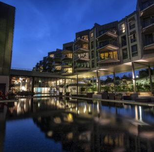 Resortlägenhet inklusive Spa & Relax