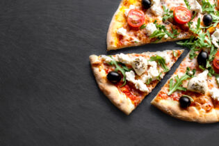 Pizzeria Dockyard - Pizzalicious - succén är tillbaka!