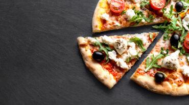 Pizzeria Dockyard - Nypremiär!
