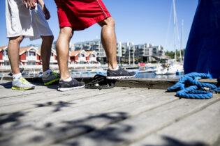 Erbjudande - Klassisk konferens med On Running skor