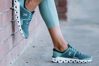 Konferenserbjudande Klassisk konferens med On Running skor