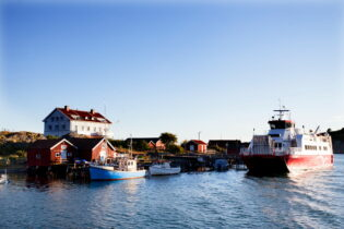 Koster package- resort lifestyle & beautiful Koster islands