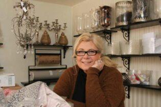 Vi möts med Karin Egertz – Grevinnans Rum