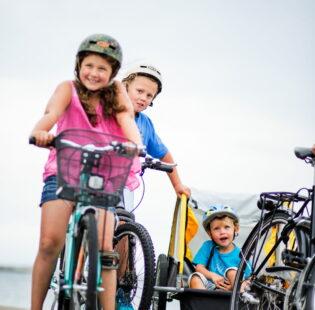 Cykla och upplev Strömstad och Koster