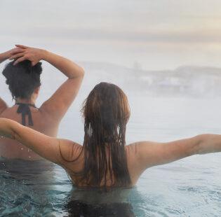 Strömstad Spa & Resort 💚 Selma Spa-paketet