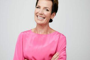 Vi möts med Annika R Malmberg