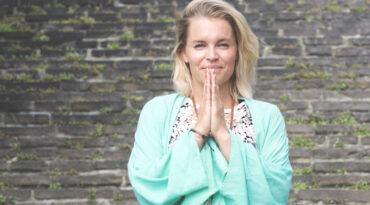 Yogafeeling - Silent Yoga med Emilia Löf Karlsson