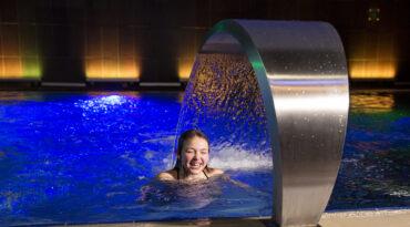 Jullovsbreak 2 dagar på spa & resort - 3-8/1